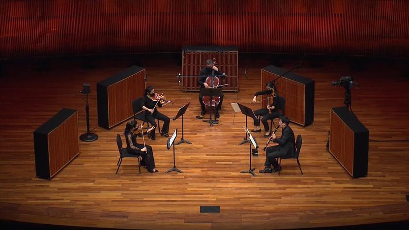 20.21 Brahms Clarinet Quintet perf 16x9