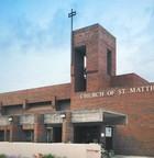 The Church of St. Matthew