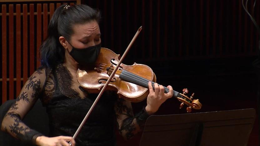Maureen Nelson 20.21 Brahms 16.9
