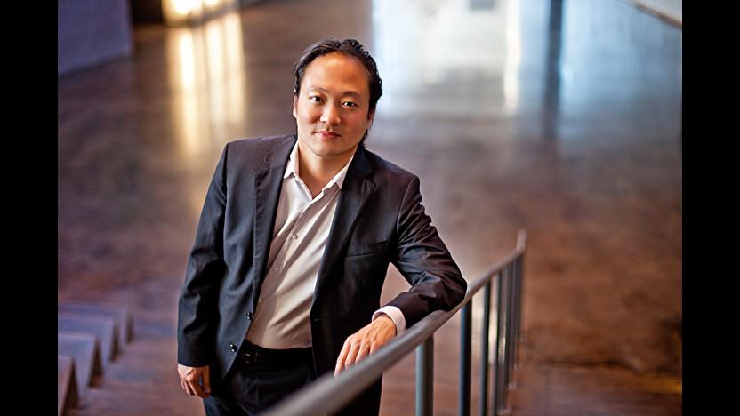 Scott Yoo
