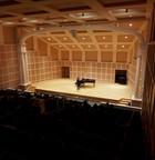 Sundin Music Hall at Hamline University