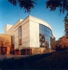 Ted Mann Concert Hall