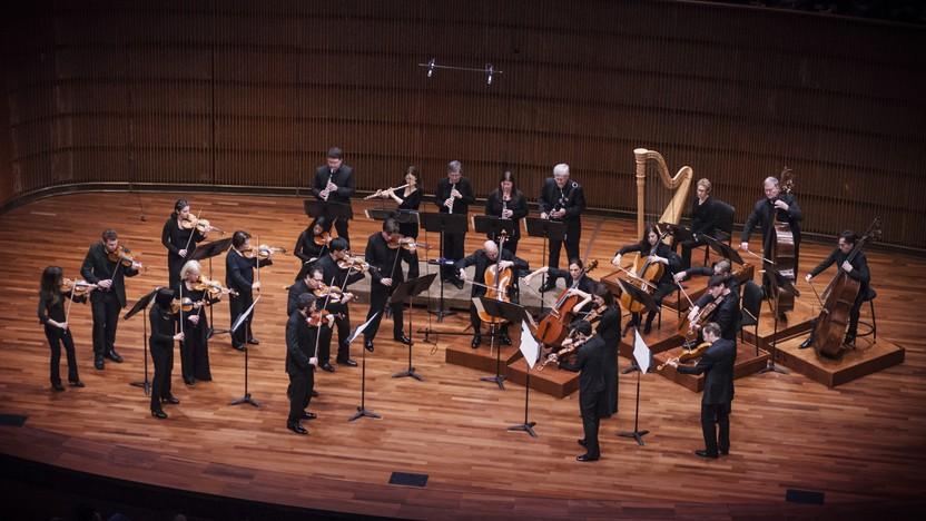 SPCO full orchestra